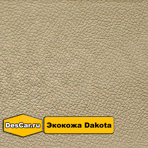 Материал экокожи Дакота